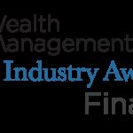 Finalytix Named Finalist in Two WealthManagement.com 2019 Industry Awards Categories