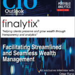 Finalytix Cover Story article in Capital Markets CIO Outlook